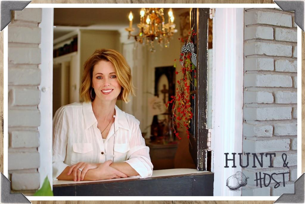 Kim Jones Hunt and Host