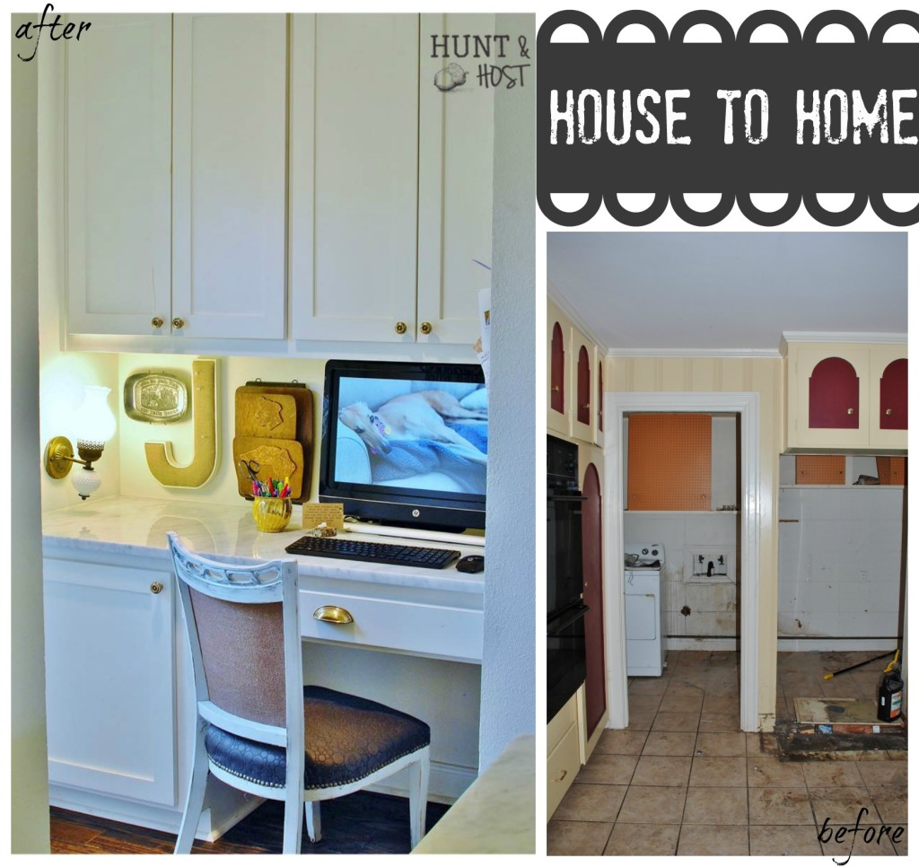 house to home before and after