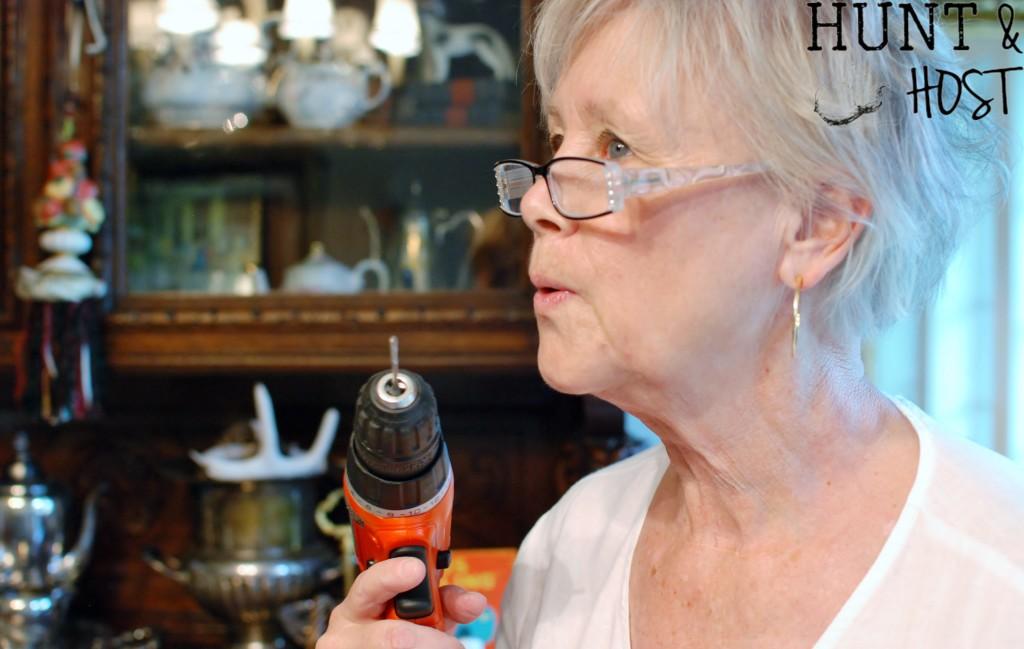 diy salt shaker tassels