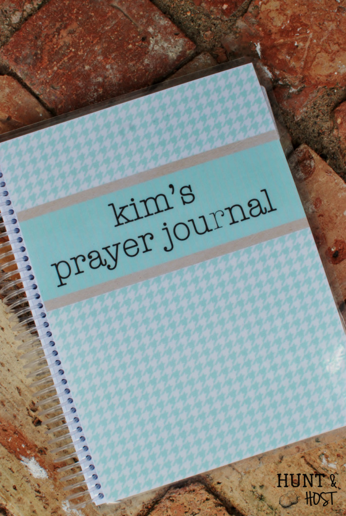day planner bible tabs prayer journal