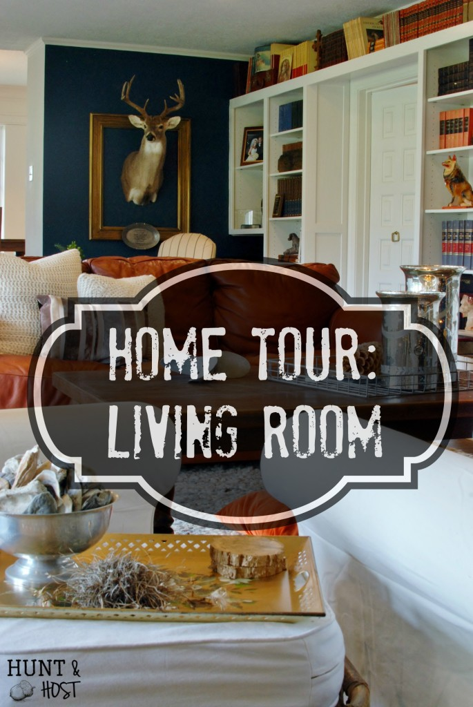 den living room makeover