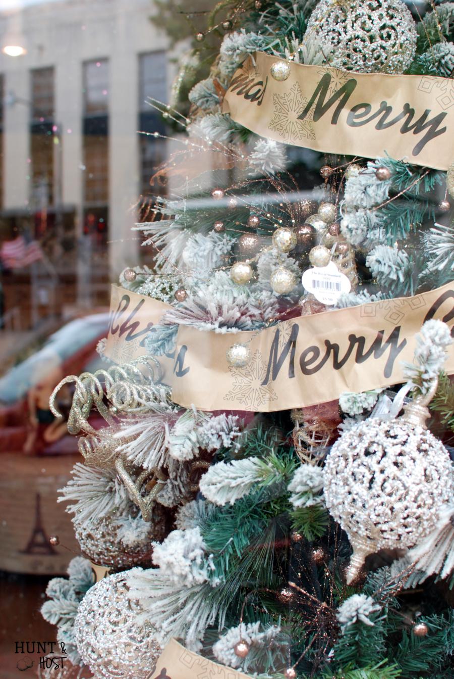 Brenham 2021 Christmas Stroll Girl S Trip To Brenham Texas Salvaged Living