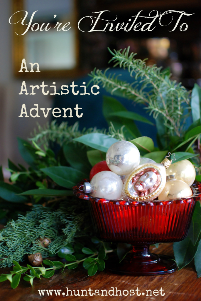 invitation ann voskamp artistic advent huntandhost.net