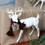 unusual gift wrap deer gift wrap huntandhost.net