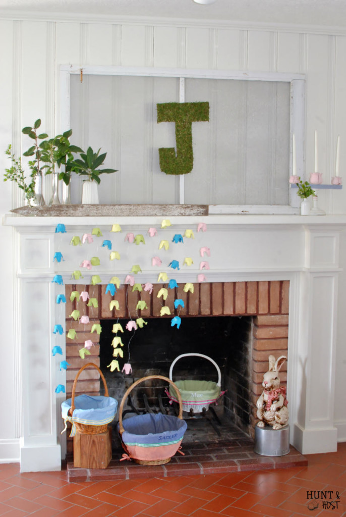 Want to get some Fixer Upper style for your Spring décor? Here is a Magnolia Market DIY knock-off that you can't buy to round out the look!
