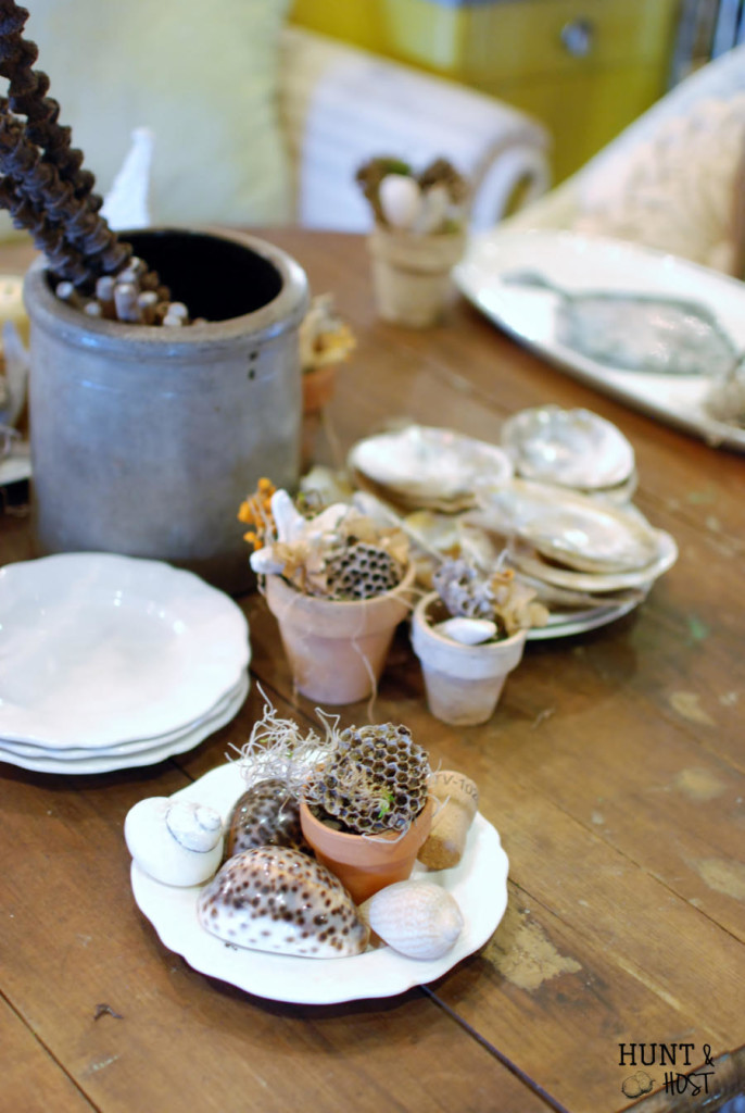 5 trends from Round Top and Warrenton Antique Week in Texas. www.huntandhost.net