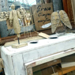 Tips for navigating Round Top Antiques Week for a beginner. A map and details of how to spend the day if you are a 1st time hunter at Texas Antiques Week.