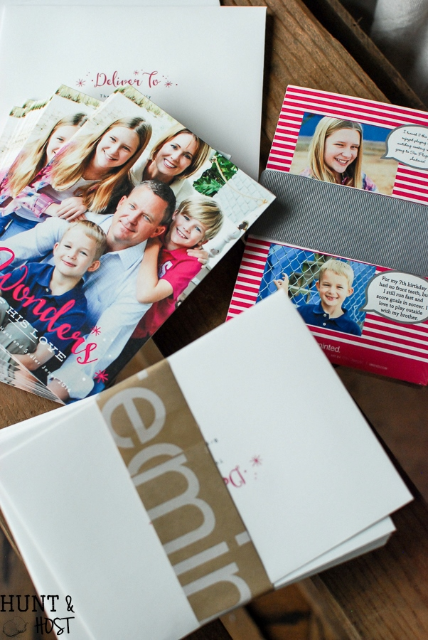 Mailing a Christian Christmas card can mean more than you think. See why I mail Christian Christmas cards here plus our selection from Minted.