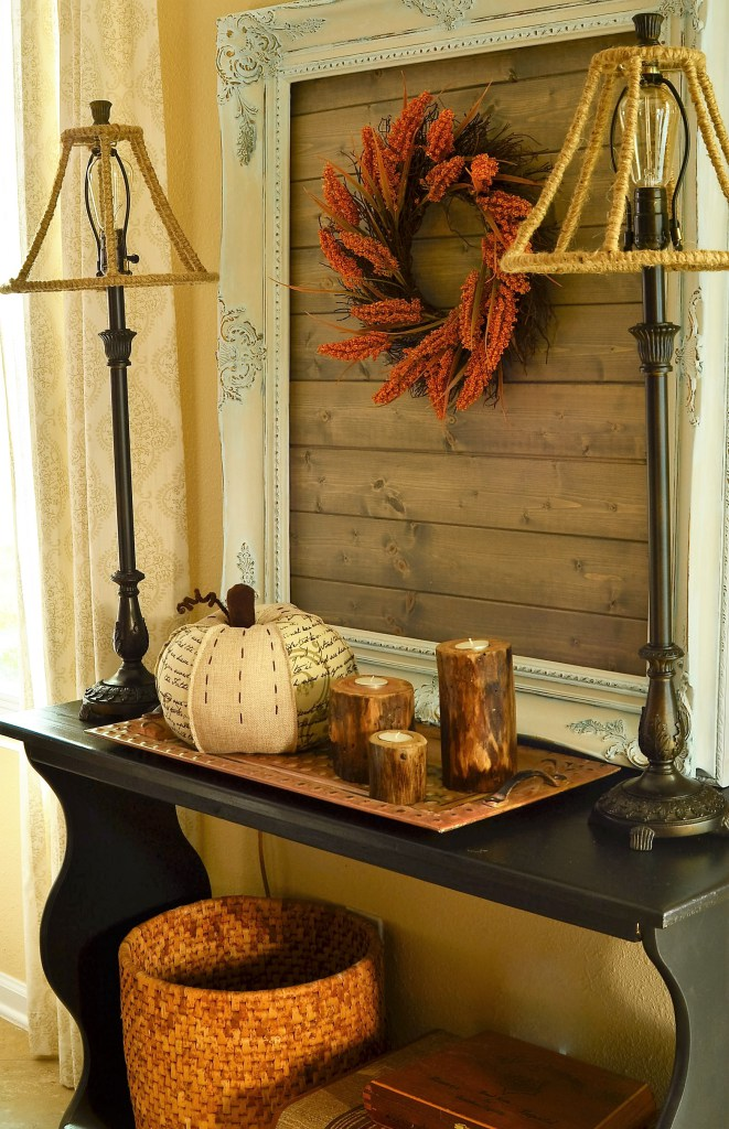 Things To Do With Old Lampshades Hunt And Host