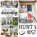 Spring Projects and recipes!