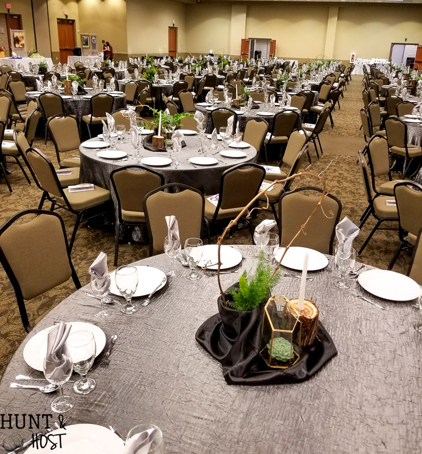 Tips For Chic Centerpieces On A Budget Hunt And Host