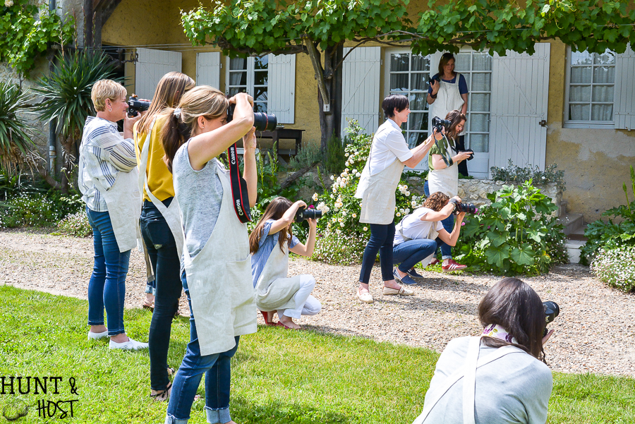 The sometimes ugly truth behind the scenes of photo shoots and magazine styling. Some thoughts on being clear about reality. A photo styling trip in France. #photostylingtips #francevacation #frenchcountryside #frenchcountrylifestyle