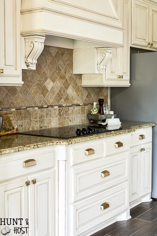 French Country Kitchen Cabinet Pulls Kitchen Appliances Tips And