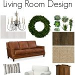 Why should I use a mood board? What is a mood board? See how a mood board helped me design a casual vintage living space I adore. #frecnchcountrylivingroom #moodboard #livingroomdesign #vintageliving #casuallivingroom