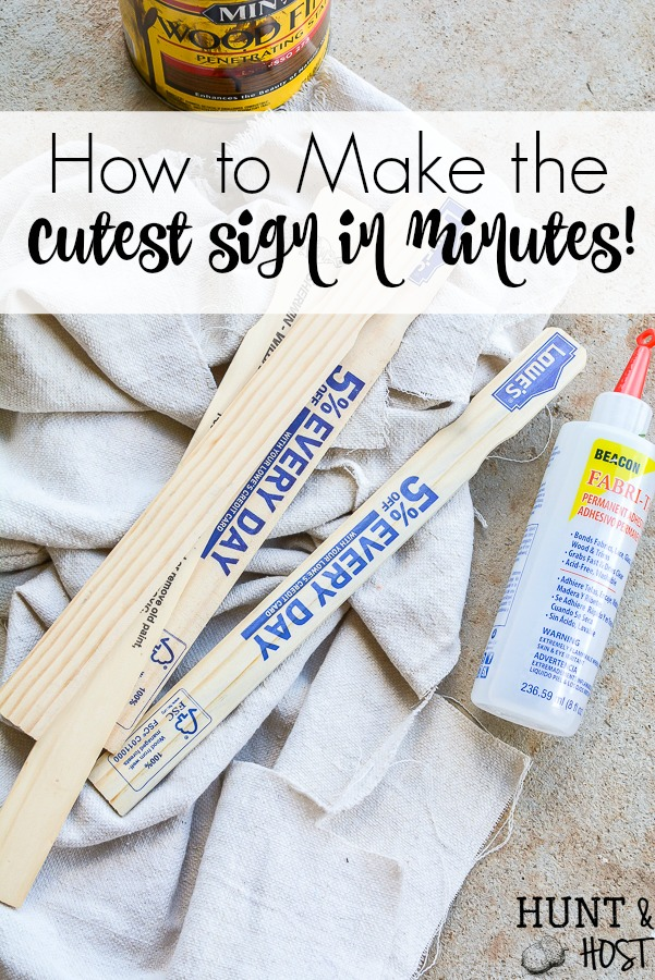 How to make the cutest sign in minutes. Everyone have an excuse for not putting their dishes in the dishwasher? This precious DIY clean or dirty dishwasher sign will help answer some questions flying around your kitchen sink! Now your people will know if the dishes are clean or dirty from your easy to make sign! #stencilart #kitchenidea #dishwasher #cleanordirty # chalkart #diybanner  #easysignmaking #simplesign #signmaking