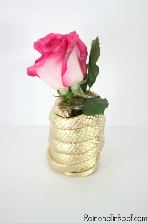 creative DIY bud vase ideas