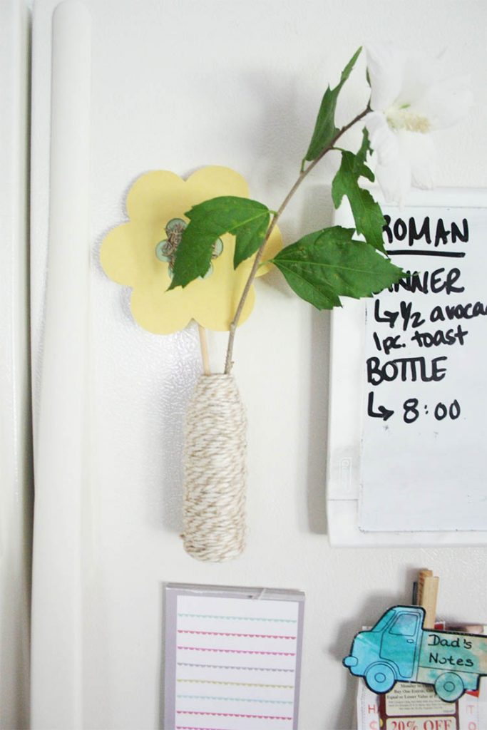 great ideas to display flowers