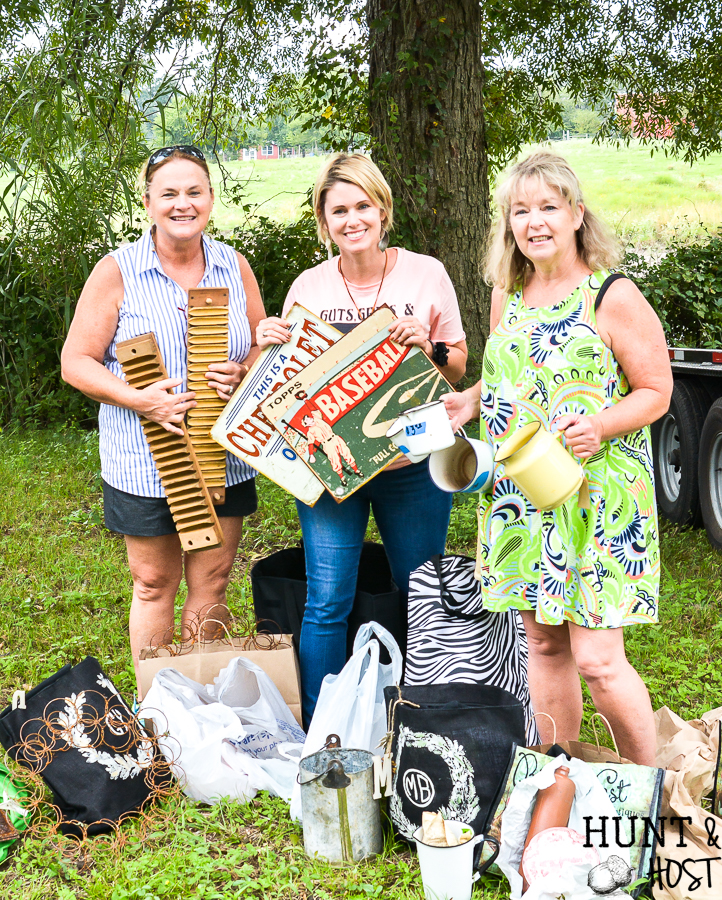 Explore the fields of Round Top Antiques week with an experienced shopping guide. Have a fun, adenture filled day learning the ropes of this Texas treasure, don't waste time figuring it out, let Kim show you how it's done!