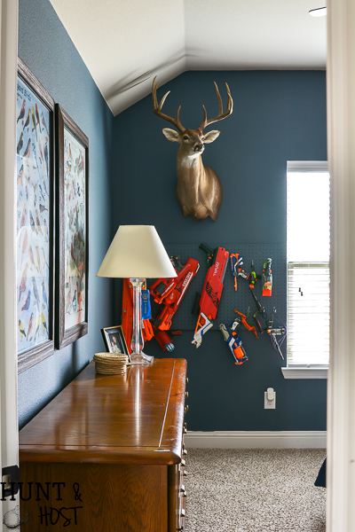 How To Paint Walls Fast Hunt And Host