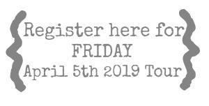 Register for Round Top Antiques Week guided tour